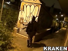 Krakenhot - Cleo Gold in exclusive public submission video