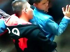 Caught Fucking Asia Boy&039;s