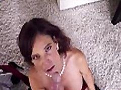 Syren De Mers matured pussy fuck so hard