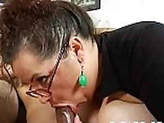 Sex with fat on cam