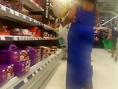 Amazing homemade Big Butt, BBW xxx scene