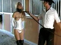 Incredible big ass girl holadi BDSM, Amateur sex clip