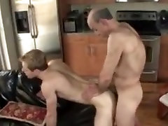 Exotic homemade gay video with Men, YoungOld scenes