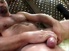 Fabulous homemade gay scene with Solo Male, Bears scenes