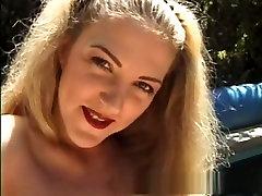 Horny pornstars Nikki Blue, Shonna Lynn and Roxanne Hall in incredible compilation, interracial xxx video