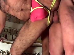 Fabulous amateur gay movie with Men, Sex scenes