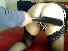 Incredible bf videos 3gp BDSM, Stockings sex clip