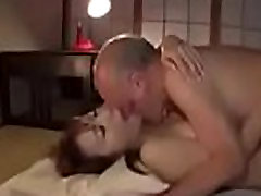 Old Man And Beautiful Japanese Young Teen - Watch Part2 on hot69.org