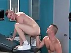 Free gay male sex twink tube Axel Abysse gets nude and raises his