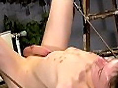 Toronto gay bondage scene That&039s what Brett is faced with in this