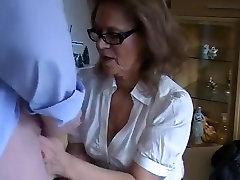 Exotic Amateur clip with Mature, Blowjob scenes