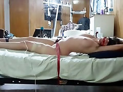 Hottest homemade Fetish, BDSM xxx movie