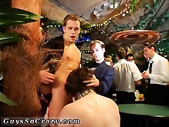 Nude male group clips gay is spunking to a firm and rapid