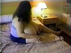 Amazing homemade Solo Girl, Big Tits porn clip