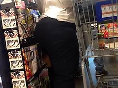 Short & Plump BBW Booty Checkout Line