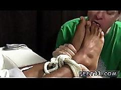 Gay men sucking biggest black cocks free tubes Mikey Tied Up &amp