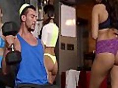 XXX Porn video - Get Physical