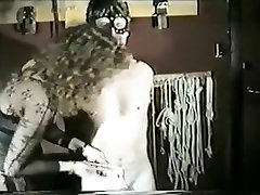 Exotic homemade Mature, Fetish adult movie