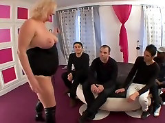 Exotic Amateur video with Big Tits, Anal scenes