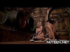 Teen porn casting clips