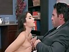 Hot Sex In Office With Big Round Boobs Girl Valentina Nappi video-30