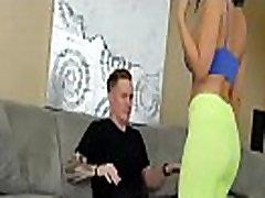 Yoga Instructor Gets Fucked Part 1 www.aliveporn.tk