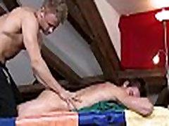 Wild massage for homo bear