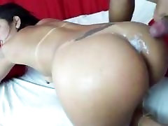 INDIAN NRI WIFE HIRED GIGOLO FOR ANAL FUCK