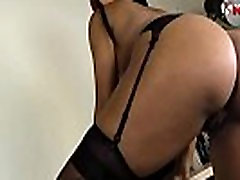 Ebony Teacher Squirting in RHT stockings and Loubotin Shoes - SlutCams.xyz