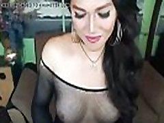 Hot Bodysuit Big Cock Stroker - Find Her on DickGirls.xyz