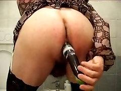 Crazy amateur gay clip with Solo Male, Crossdressers scenes