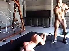 Fabulous amateur Spanking, bihari couple dance porn clip