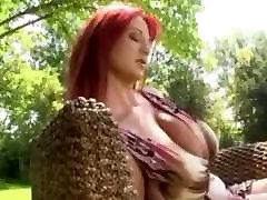 straight big busty mature lingerie anal sextoy fisting transvestite dildo n