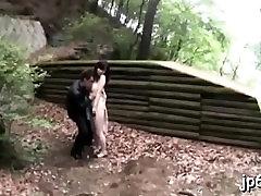 Amateur girl filmed when enduring schlong in pussy at work