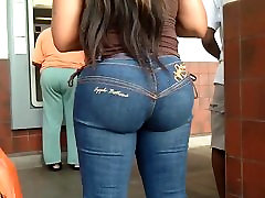 Phat Ass Apple Juicy Booty by MysteriaCD