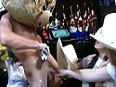 Dancing bear real or fake