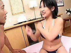Exotic pornstar Yui Ichinose in crazy asian, big tits xxx scene