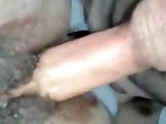 Fucking fat black pussy