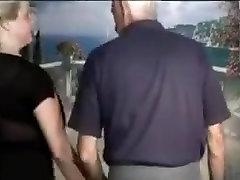 Exotic homemade Blonde, Big Natural Tits xxx video