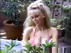 Horny pornstar in hottest big tits, blonde porn movie