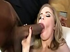 Cuckold Sessions - Hot Sexy Wife Suck On Big Black Cock While Husband Watch 20