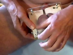 Crazy homemade gay scene with Amateur, nopal xviedoes scenes