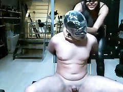 Exotic amateur Fetish, BDSM porn movie