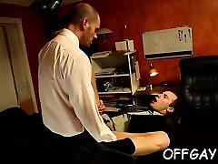 Office colleagues outstanding hardcore anal in a hotel room