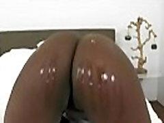 Ebony Big Brown Ass Godess Ride Stiff Cock 02