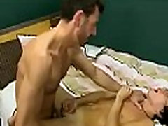 Underwear gay sex story Bryan makes Kyler squirm as he BJ&039s his