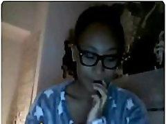 black tits on webcam
