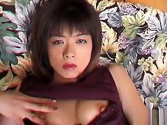 Crazy amateur JAV Uncensored, Blowjob sex clip