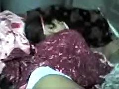 Desi Girl Sleeping