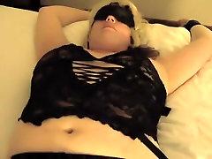 Horny amateur BBW, Fetish sex scene